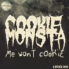 You Can Do It - Cookie Monsta
