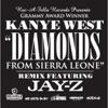 Diamonds from Sierra Leone - Kanye West