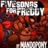 Survive the Night - Mandopony