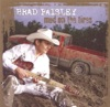 Whiskey Lullaby - Brad Paisley