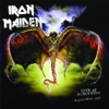 The Number of the Beast - Iron Maiden Cover Art