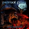 Suicide and Mania - Primal Fear