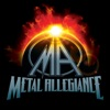 Dying Song - Metal Allegiance