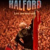 The One You Love to Hate - Halford