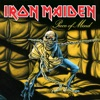The Trooper - Iron Maiden Cover Art