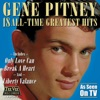 It Hurts to Be In Love - Gene Pitney