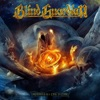 And Then There Was Silence - Blind Guardian Cover Art