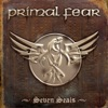 The Immortal Ones - Primal Fear