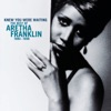 I Knew You Were Waiting (For Me) - Aretha Franklin and George Michael