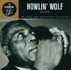 Killing Floor - Howlin' Wolf