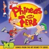Phineas and Ferb Theme Song (Today Is Going to Be a Great Day)
