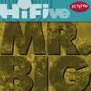 Wild World - Mr. Big