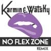 No Flex Zone - Karmin & Watsky