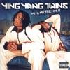 Salt Shaker - Ying Yang Twins