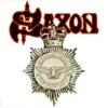 Heavy Metal Thunder - Saxon