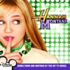 Pumpin' Up the Party - Hannah Montana