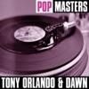 Tie a Yellow Ribbon Round' the Old Oak Tree - Tony Orlando and Dawn