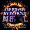 Mamma Mia - Swedish Hitz Goes Metal