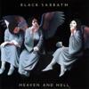 Heaven and Hell - Black Sabbath
