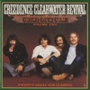 Tombstone Shadow - Creedence Clearwater Revival