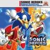 This Machine - Sonic Heroes