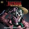 I Go Looney - Batman the Killing Joke
