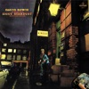 Moonage Daydream - David Bowie