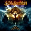 Wheel of Time - Blind Guardian Cover Art