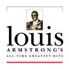 What a Wonderful World - Louis Armstrong