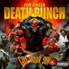Boots and Blood - Five Finger Death Punch
