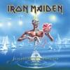 Seventh Son of a Seventh Son - Iron Maiden Cover Art
