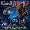 When the Wild Wind Blows - Iron Maiden