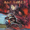 The Angel and the Gambler - Iron Maiden
