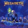 Holy Wars... the Punishment Due - Megadeth Cover Art