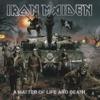 Different World - Iron Maiden
