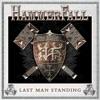 Last Man Standing - Hammerfall