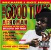 Because I Got High - Afroman