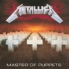 Master of Puppets - Metallica Cover Art