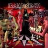 Wildest Dreams - Iron Maiden
