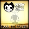 Build Our Machine Cover Art