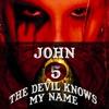 Black Widow of la Porte - John 5