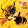 The Oath - Mercyful Fate Cover Art