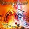 Crimson King - Demons & Wizards