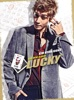 Lucky Guy - Kim Hyun Joong