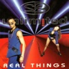 The Real Thing - 2 Unlimited Cover Art