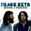 Oceans & Streams (Attack & Release)