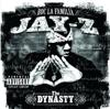 Intro - Dynasty