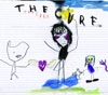 Us or Them - The Cure
