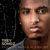 Can't Be Friends - Trey Songz