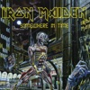 Wasted Years - Iron Maiden